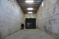 Ex Wales UK pavilion at Venice Biennale 2011